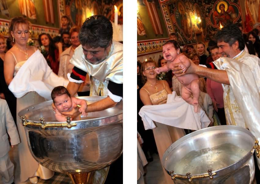 Preturi pentru fotografii de botez