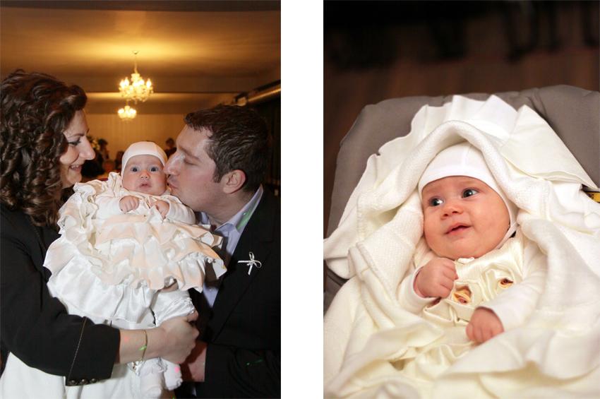 Maria in bratele tatalui
