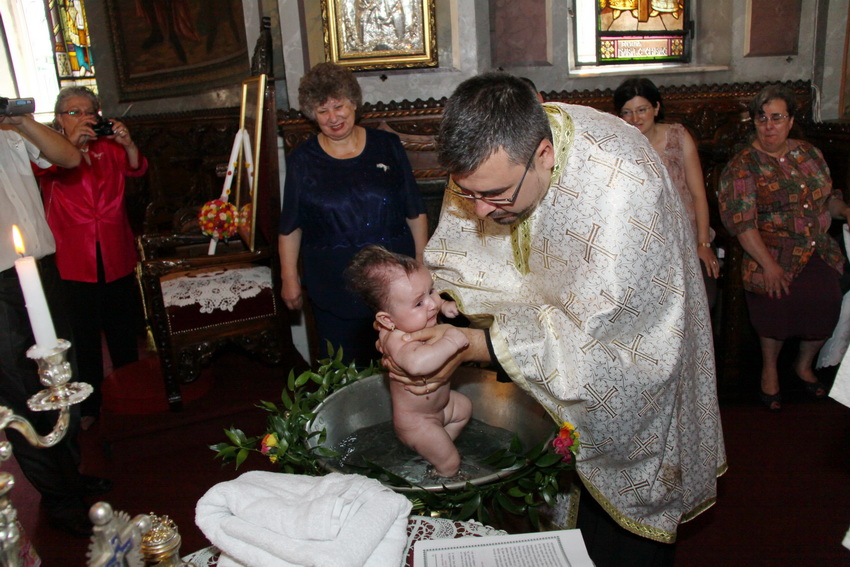 fotografi botez